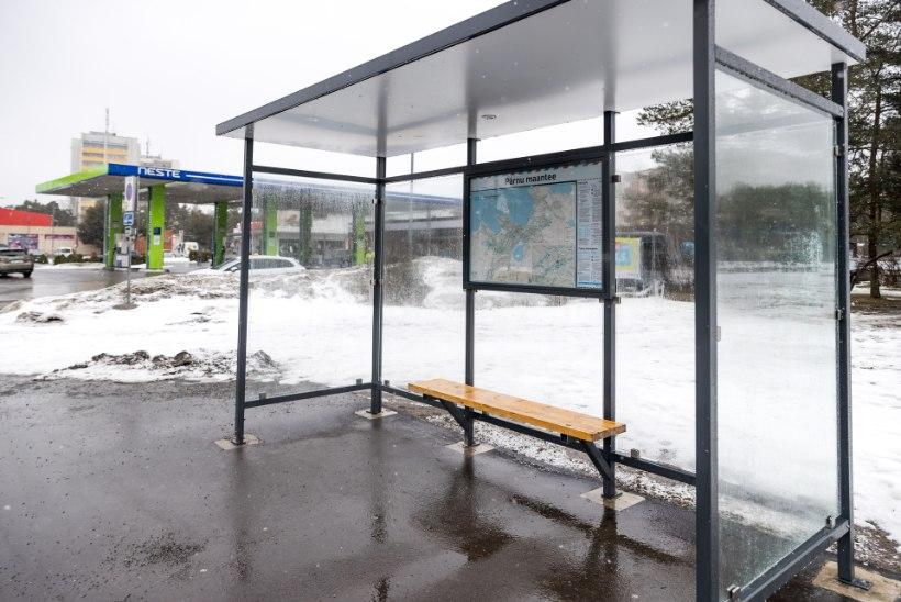 MIDA TA PLAANIS? Pääsküla bussipeatuse plahvatuse korraldaja kodust leiti automaat ja suures koguses laskemoona
