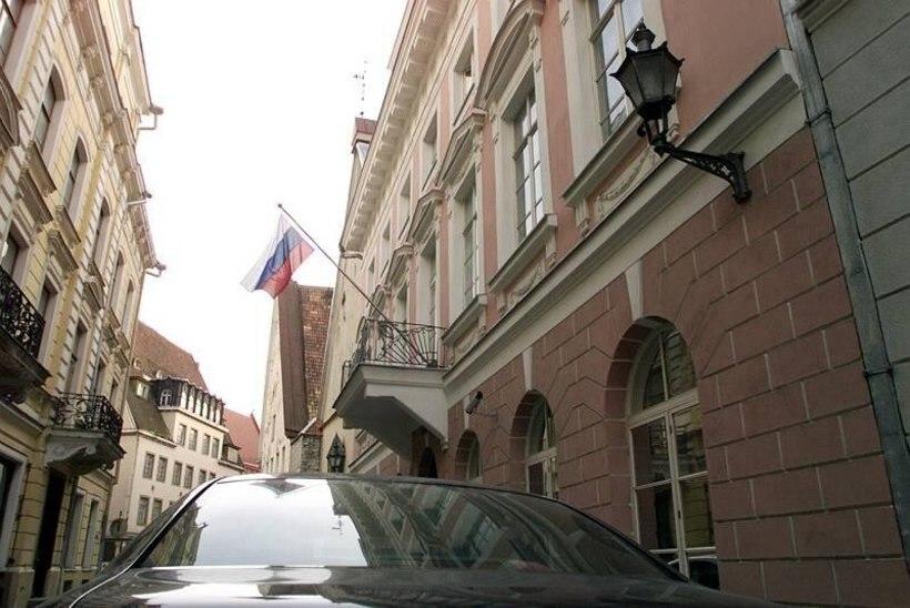 Tõnis Erilaiu lehesaba   Kuidas lahvatas enesekindel autosõda Venemaaga
