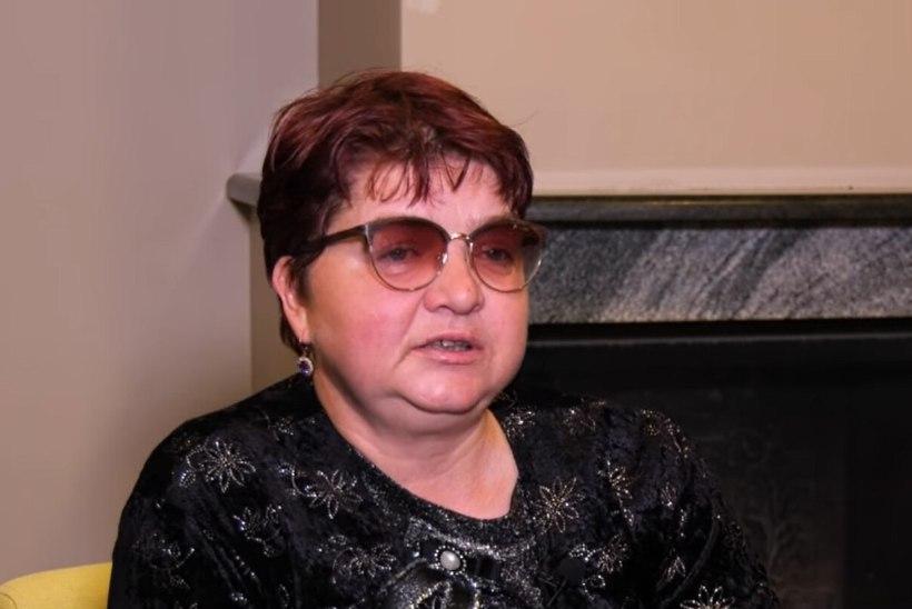 Politsei kuuli läbi hukkunud Kuido ema: tulistanud politseinikule ma andeks ei anna