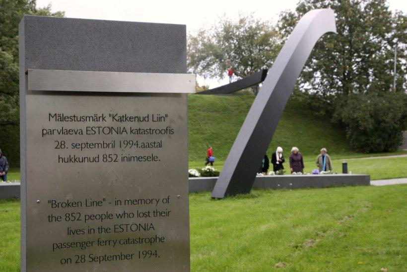 Estonia: kas eraalgatuslik uurimine võib rikkuda hauarahu?