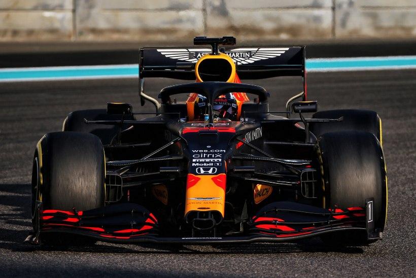 NOORED KOHUSTUSLIKUKS! Vipsi võib tuleval aastal siiski F1 roolis näha?