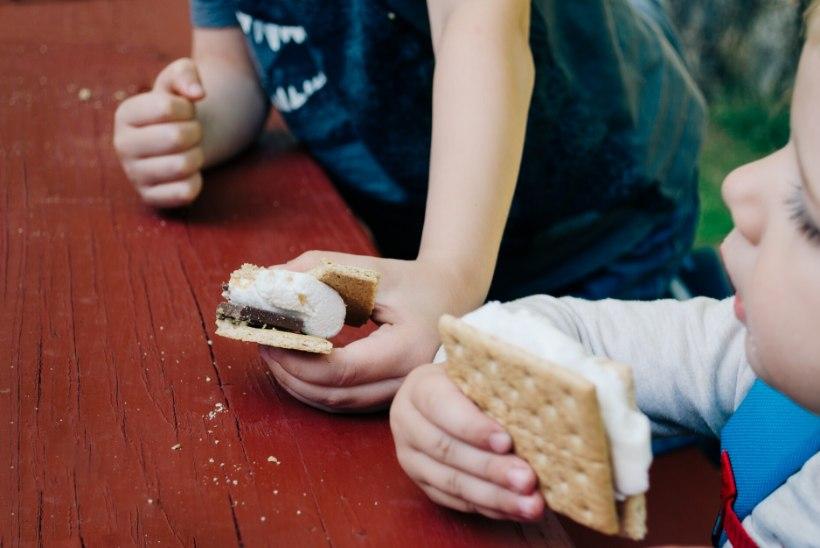 Ärritunud ema: kui üks vanaema veel tuleb šokolaaditahvliga külla, siis ma ei vastuta enda eest!