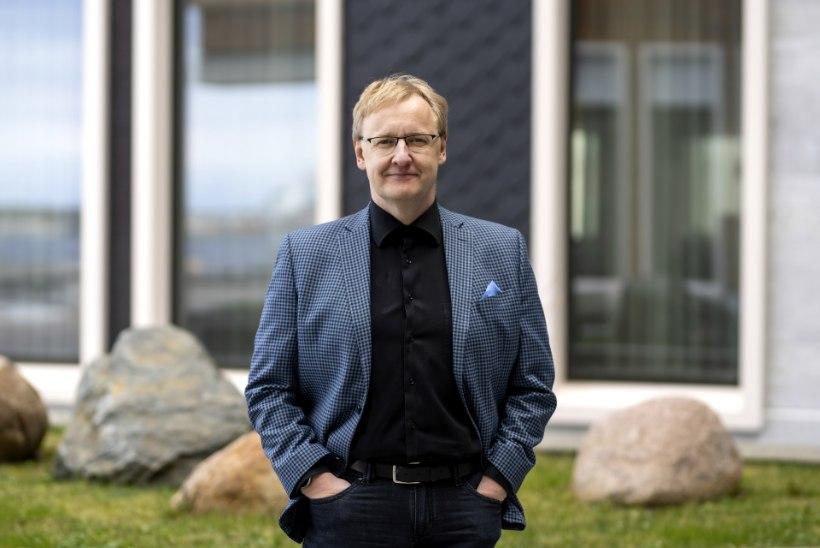 Olavi-Jüri Luik | Kes vastutab hooldekoduelaniku koroonasurma eest?