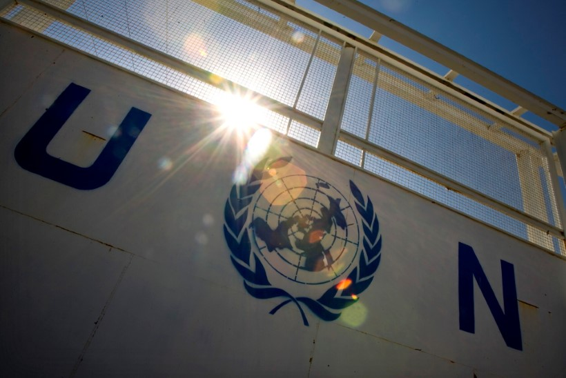 BOIKOTT! Väliskomisjon: Eesti ei tohiks osaleda vastuolulisel ÜRO rassismikonverentsil