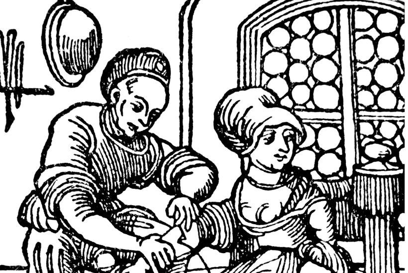 VERI VOOLAS: Tallinna habemeajajad, aadrilaskjad ja kupumoorid