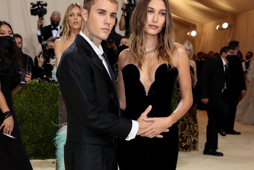 Kas Justin Bieberi naine Hailey on rase?!