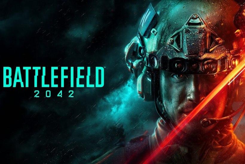 """JÄRGMINE OHVER! """"Battlefield 2042"""" lükkus edasi, õnneks suudeti vältida halvimat"""