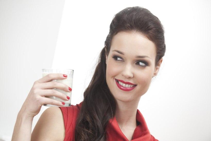 ÕHTULEHE TEST: milline taimne jook sarnaneb enim piimale ja milline üldse mitte?