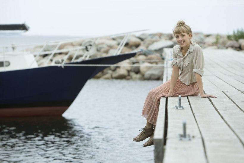 PALJU ÕNNE! Näitlejanna Liisa Pulk on lapseootel
