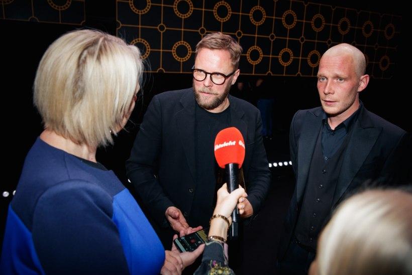 """ÕL VIDEO   Parima mängufilmi """"Viimased"""" režissöör Veiko Õunpuu: """"Eestis tehakse nii vähe filme ja see kahandab võidurõõmu."""""""