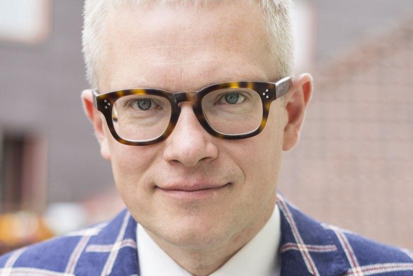 Janek Mäggi: president koligu Toompeale, Kadrioru lossist saagu muuseum