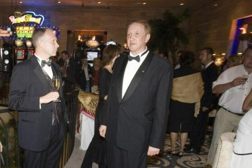 KINGITUS MAFFIALE? Olympic Casino müügitehingust osa jõudis pätibande tasku