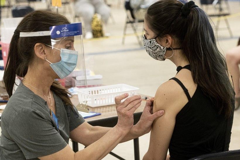 KOLMAS DOOS VAID RISKIRÜHMADELE? USA uuris, milline vaktsiin on tõhusaim