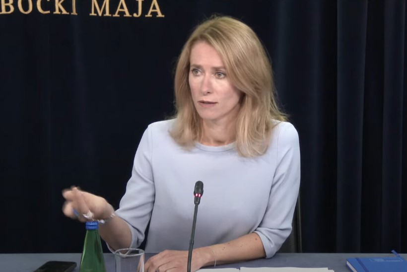 VIDEO | Kaja Kallas: on veel inimesi, kellel on hirm vaktsineerimise ees