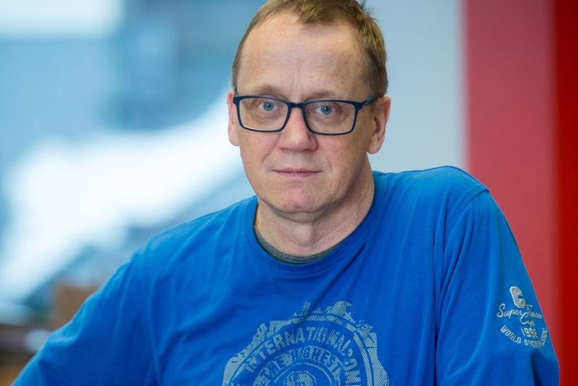 KIMI KÜMME KILDU: Michael Schumacherist Koit Toomeni, vahepeatusega kemmergus!