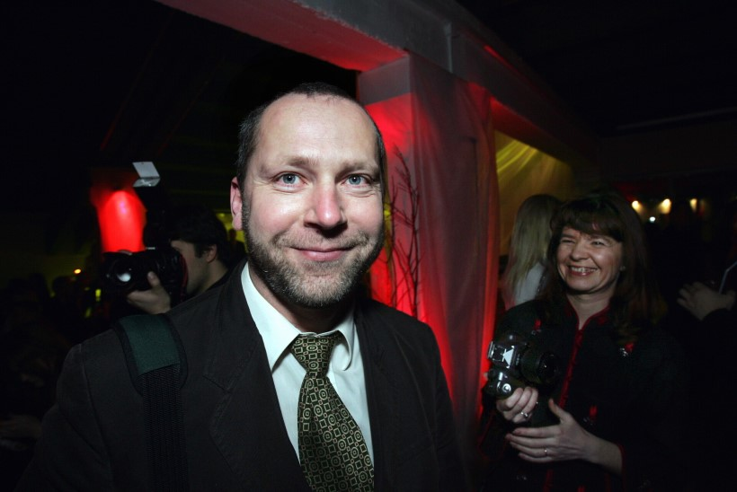 Allan Alaküla   Venemaa möödus e-valimistega Eestist – Putin valib internetis