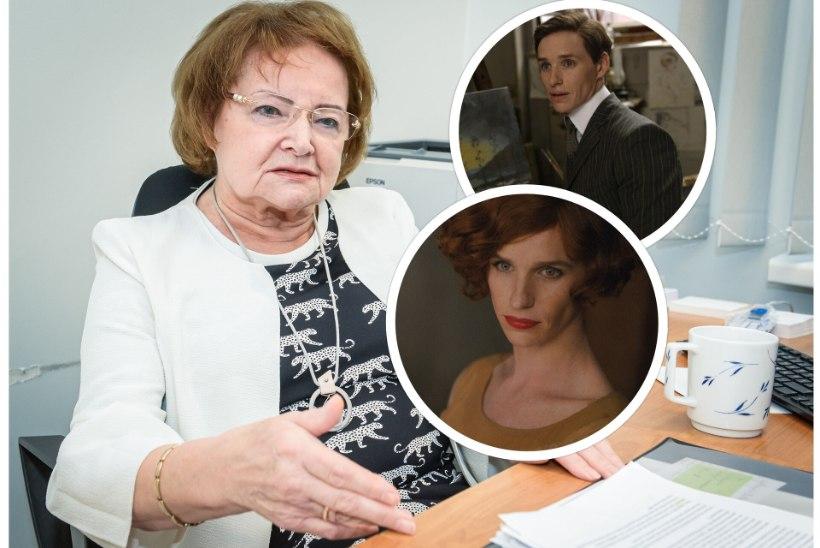 Soovahetajatega tegelev doktor Maie Väli: minu juures on käinud 186 transsoolist. Keegi neist pole õnnelikumaks saanud