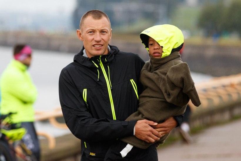 Tippmaratoonar Roman Fosti kavandab suurt elumuudatust: tahan pere Keeniast Eestisse tuua