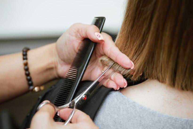 Lugejakiri | Kui usaldusväärne on juuksurisalong, mille kodulehel on mitu aastat vana info?!