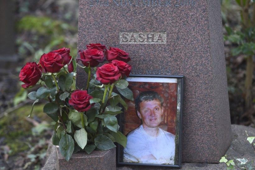 Euroopa inimõiguste kohus: Litvinenko tapmise eest vastutab Venemaa