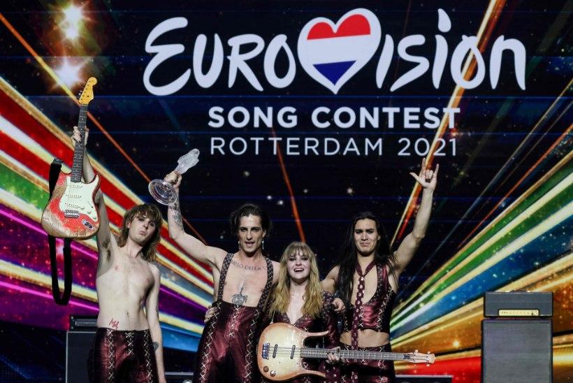 FÄNNID ÄREVIL: miks pole teada järgmise aasta Eurovisioni toimumispaika?