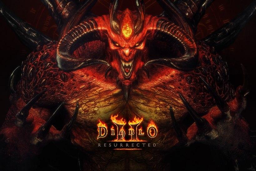"""""""TEINE TASE""""   Dilemma – kas osta """"Diablo II"""" uusversioon või mitte?"""