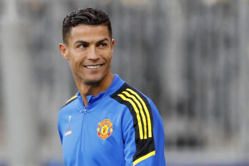 Selgusid maailma enimteenivad jalgpallurid, Ronaldo tõukas Messi troonilt