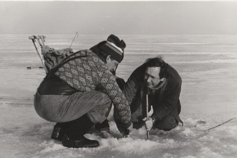 Veterankalamees Katenevi päevikud 1987: õnnestus püstitada uued isiklikud karbi- ja koharekordid