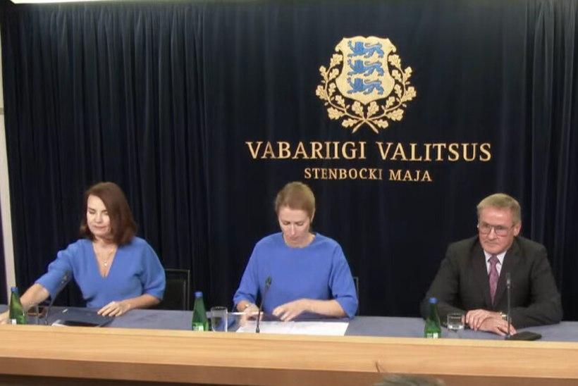 VIDEO | Tanel Kiik: vaktsineerimine peab jääma tasuta kättesaadavaks kuni pandeemia lõpuni
