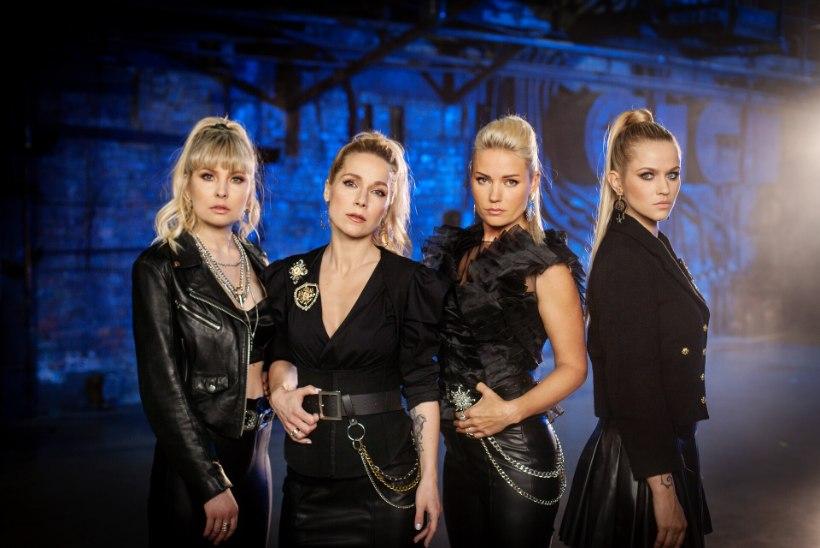 VÕIMSAMALT TAGASI! Vanilla Ninjal ilmub homme uus singel, mida võrreldakse suisa superbändi ABBA lugudega