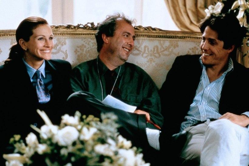 """Suri """"Notting Hilli"""" režissöör Roger Michell"""