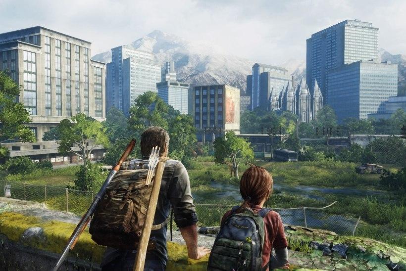 """ESIMENE KAADER: just selline hakkab välja nägema """"The Last of Us"""" teleseriaal"""