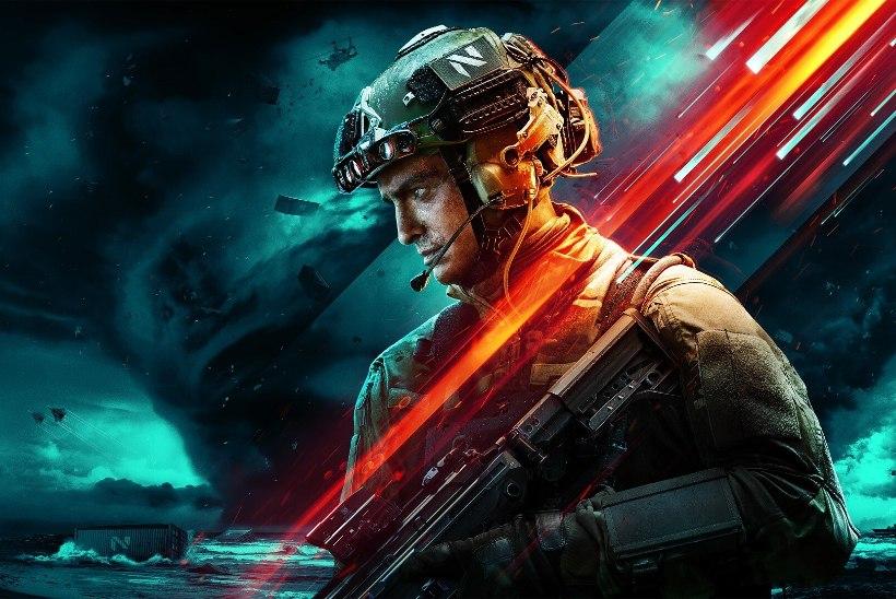 """VALMISTUME SÕJAKS! Selgusid """"Battlefield 2042"""" avatud beetatesti kuupäevad"""