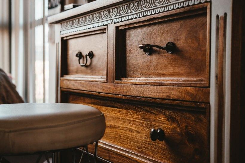 TOONELA HÜÜD! Ära too uhke vana mööbliga koju ohtlikku kahjurit
