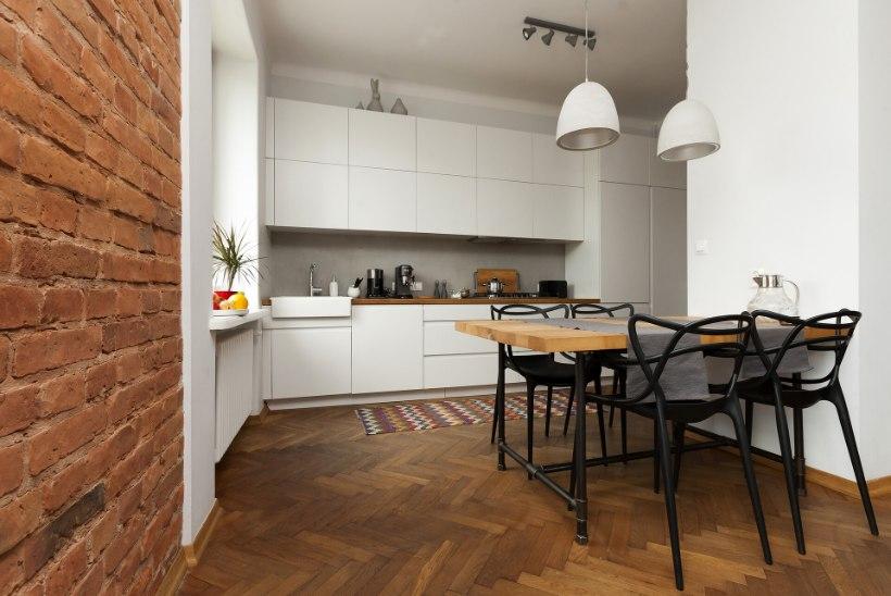 Kodukirja peatoimetaja Malle Pajula soovitab | Tutvu kohe viie uue köögitrendiga