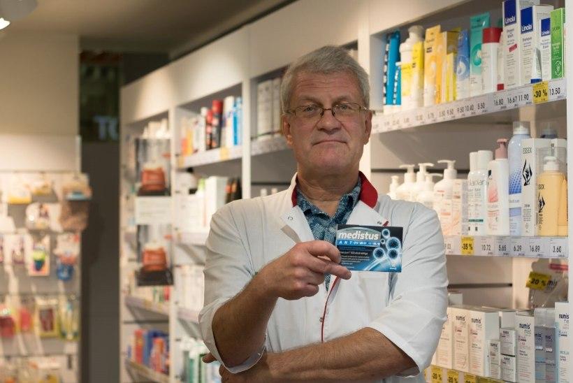 Eestis müügil olev Medistus Antivirus võitleb Covid-19/Sars-CoV-2 viirustüve vastu