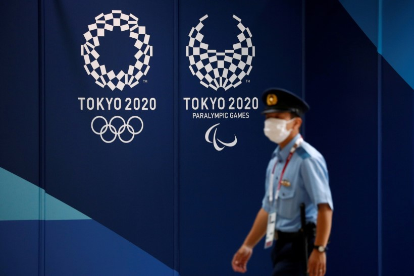 Paraolümpiamänge turvanud politseinikud jõid end täis, korraldasid kakluse ja hullasid bordellis