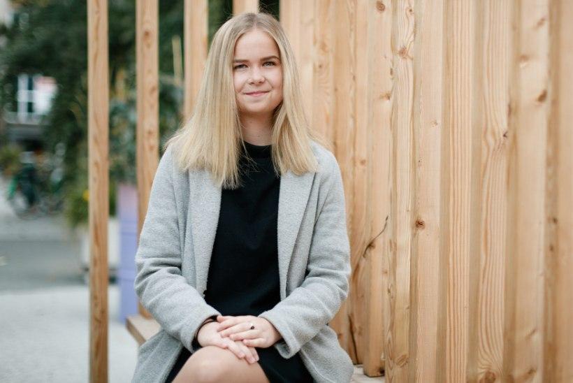 NOORED KESKKONNATÄHED | Hambapesugeenius Marilin Berg: ma ei taha endale autot, sest see pole üldse loodussõbralik