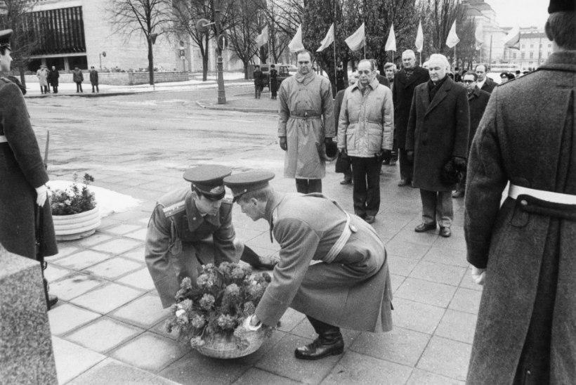 Arvo Haug | Eesti iseseisvuse tunnustus Nõukogude Liidu poolt on üks meie uhkuse päevadest