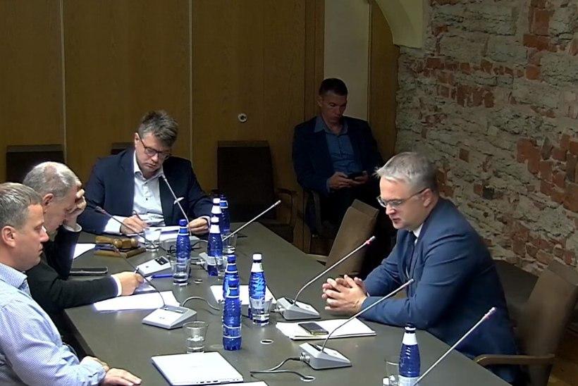 VIDEO | KÜLMLAO KOBARKÄKK: riigieelarve komisjon arutas vaktsiinide riknemist