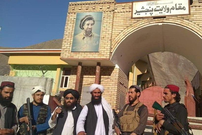 Afganistan: Taliban teatas sõja lõpust ja hoiab ameeriklasi pantvangis?
