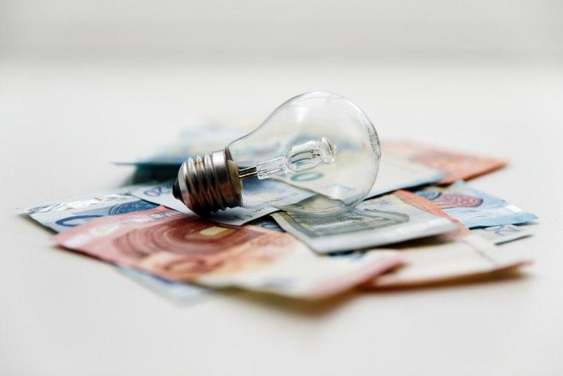 Rahandusministeerium | Hinnatõus võib lähikuudel kiireneda, elekter on kallinenud pea 40 protsenti!