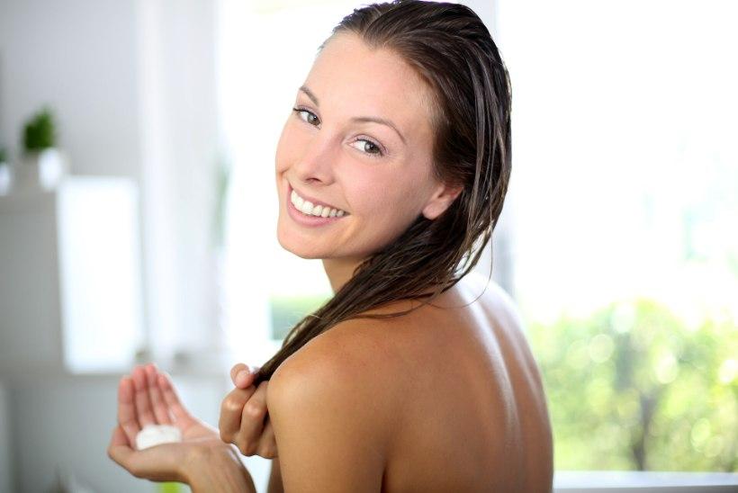 LUDUPEA LÕVILAKAKS! Kaheksa soovitust, kuidas õhukestele juustele kohevust anda