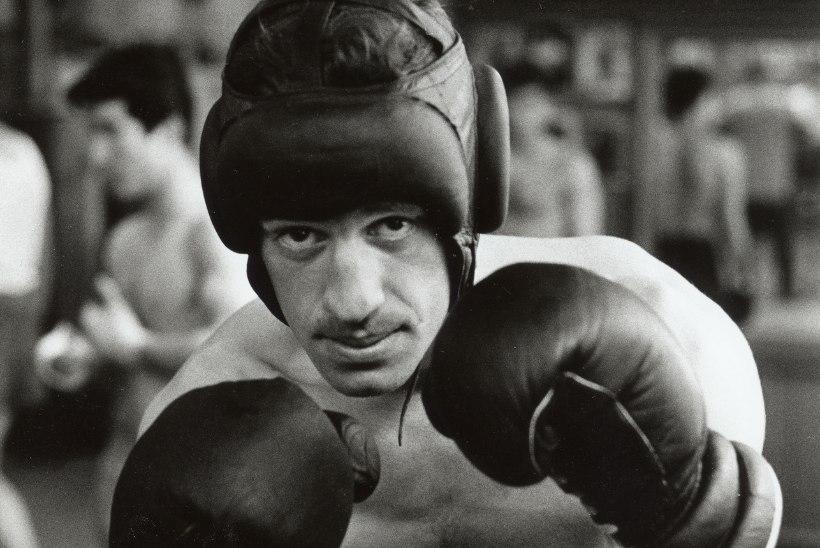 """Jean-Paul Belmondo: """"Ma ei mõtle eales oma minevikule. Edasi, edasi, edasi!"""""""