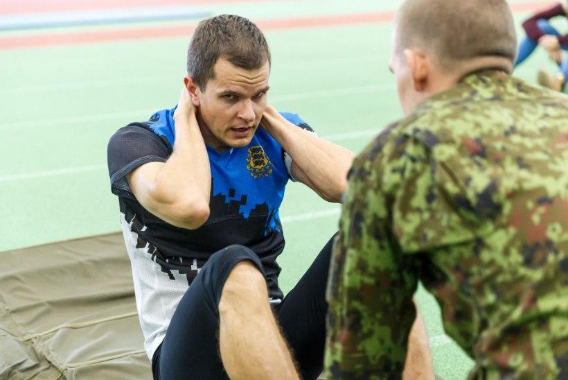 Septembri lõpul toimuv spordinädal on suurim kõiki liikuma innustav sündmus Eestis