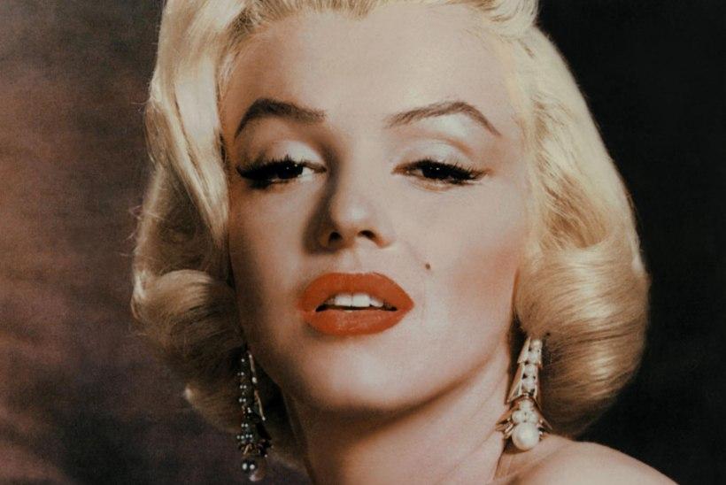 UUS RAAMAT: Marilyn Monroele said saatuslikuks tema teadmised ufode kohta