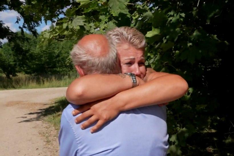 ÜHINE ELU SAKSAMAAL! Tütar argielust koos 35 aastat kadunud olnud isaga: ta riidleb, et olen liiga palju tööl, aga raha on ju vaja