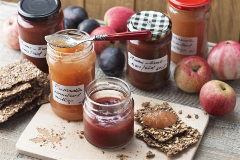 SELGE RÕÕM | Kaks sügisest õunamoosi