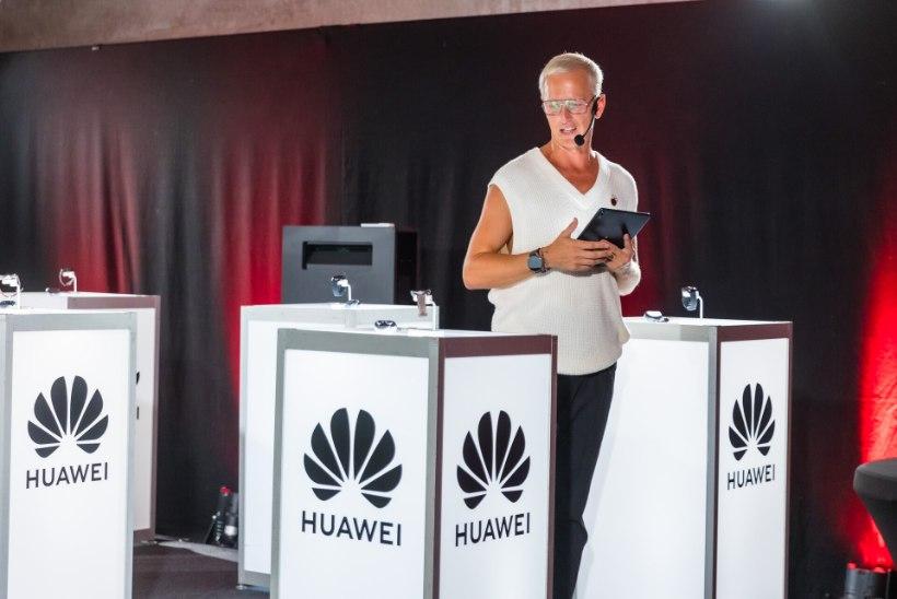 Ženja Fokin: tahvelarvuti on tõeline ajasäästja