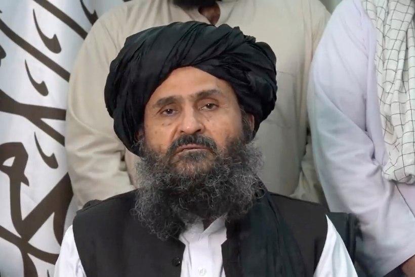 VANAS VAIMUS EDASI? Talibani uus valitsus koosneb kahtlase taustaga karmidest meestest